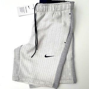 Men's Nike Sportswear Tech Pack Knit Shorts Gray